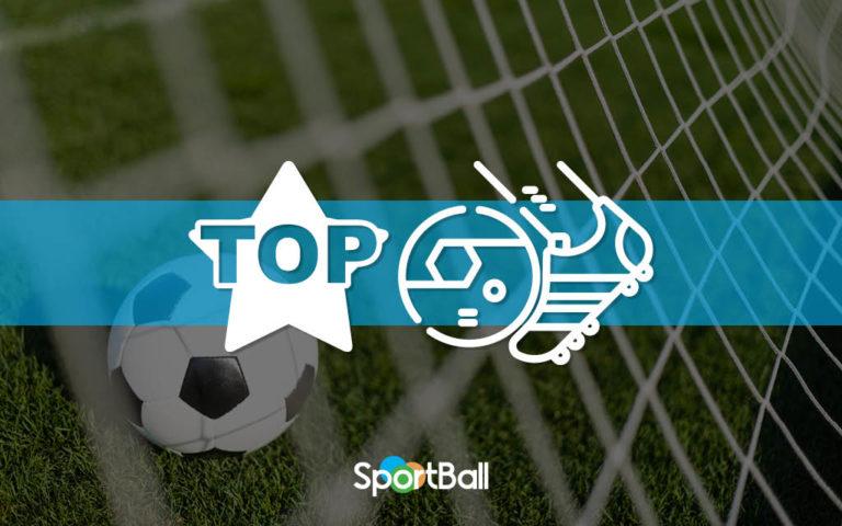 Los 10 máximos goleadores de LaLiga Santander 2019-2020