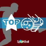 Los 10 máximos goleadores históricos de la Bundesliga