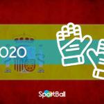 Mejor portero español en 2020