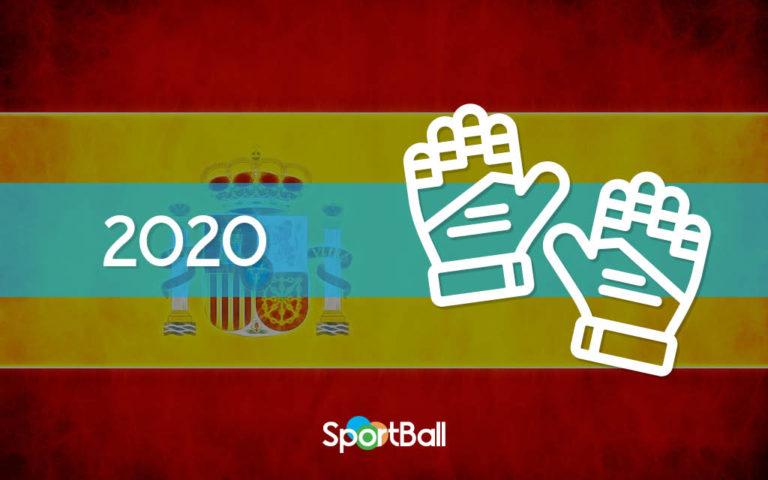 ¿Quién está más en forma de todos los porteros españoles en este 2020, ya sea jugando en La Liga Santander o en el extranjero?