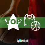 Los 5 mejores jugadores de la Euroliga