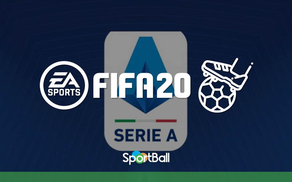 Mejores jugadores de la liga italiana para el FIFA 20 en relación calidad-precio