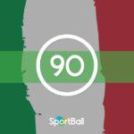 Mejores jugadores italianos de la década de los 90