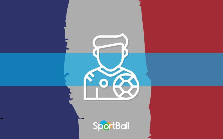 Mejores jugadores franceses jóvenes: las mayores promesas por posición
