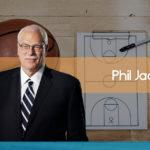 Phil Jackson, el señor de los anillos