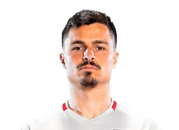 Plantilla de New York Red Bulls 2020 - Florian Valot