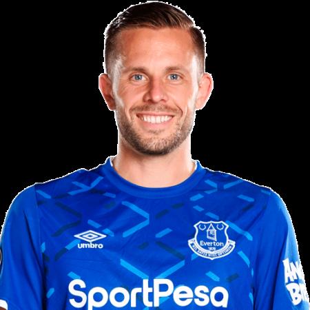 Plantilla del Everton 2019-2020 - Gylfi Sigurdsson
