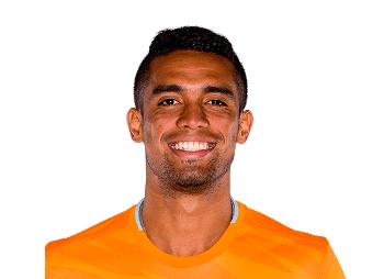 Plantilla del Houston Dynamo 2020 - Mauro Manotas
