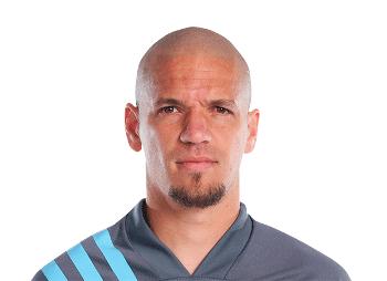 Plantilla del Minnesota United 2020 - Osvaldo Alonso