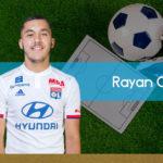 Rayan Cherki: el adolescente del que toda Francia habla