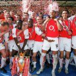 El Arsenal de Los Invencibles: estadísticas y jugadores del campeón en 2004