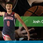Josh Green: defensa y compromiso en un joven australiano