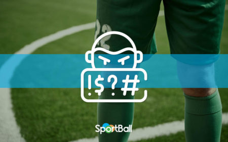 Top-5 jugadores conflictivos de fútbol que estropearon sus carreras