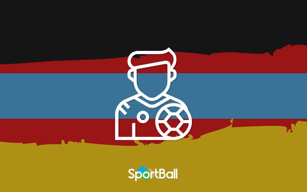 Mejores jugadores alemanes jóvenes: las mayores promesas por posición