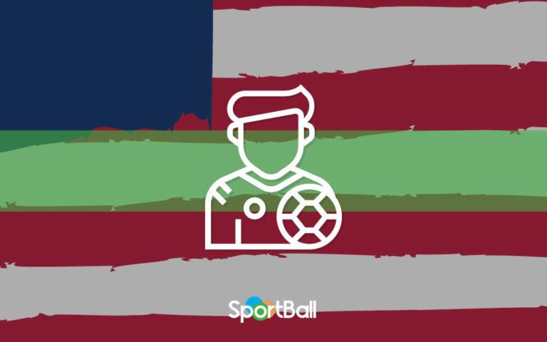 Mejores jugadores estadounidenses jóvenes: las promesas por posición