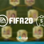 Mejores jugadores de la Bundesliga para FIFA 20 en relación calidad-precio