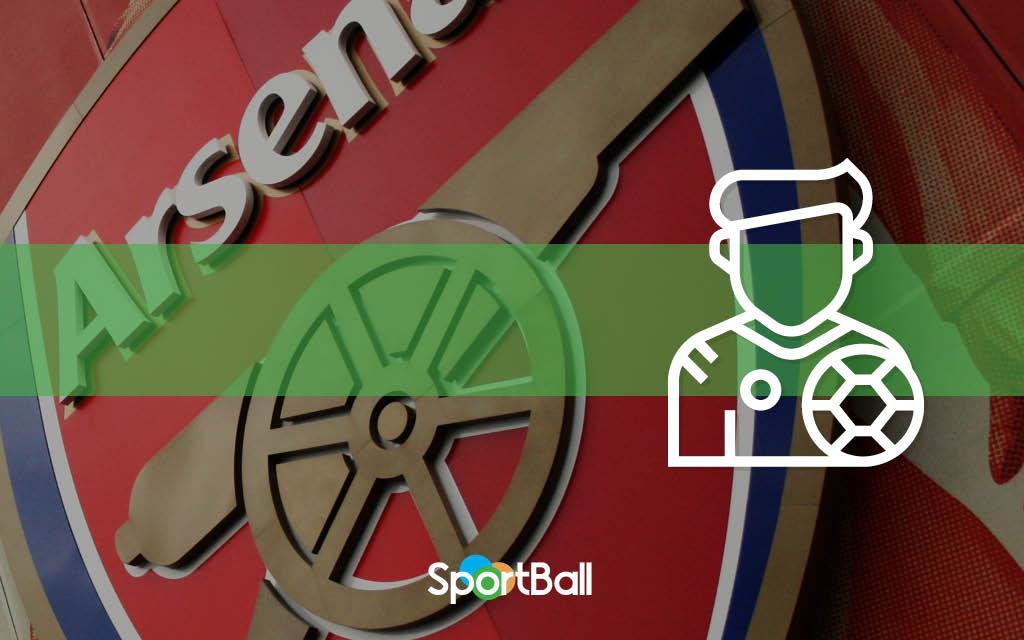 Arsenal: las jóvenes promesas de Hale End