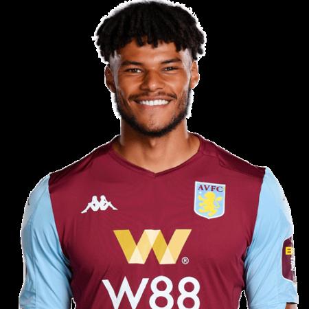 Plantilla del Aston Villa 2019-2020 - Tyrone Mings