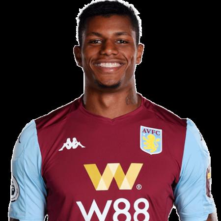 Plantilla del Aston Villa 2019-2020 - Wesley