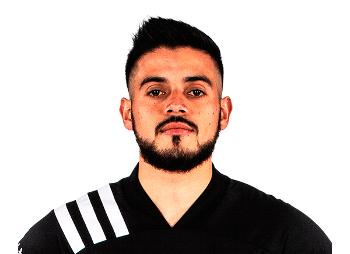 Plantilla del DC United 2020 - Júnior Moreno