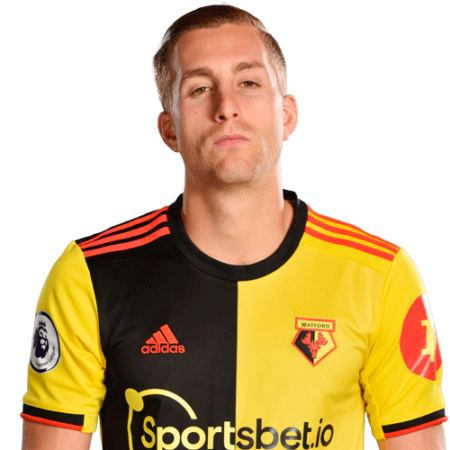 Plantilla del Watford 2019-2020 - Gerard Deulofeu