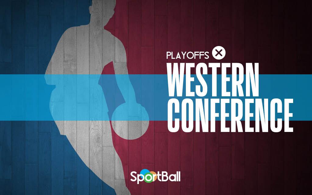 Los 5 mejores equipos NBA del siglo XXI que jamás jugaron en 'playoffs' en el Oeste