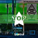 5 estrellas que han salido del Borussia Mönchengladbach