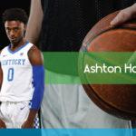 Ashton Hagans: defensa élite en... ¿segunda ronda?