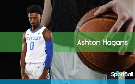 Cómo juega Ashton Hagans: defensa élite en... ¿segunda ronda?