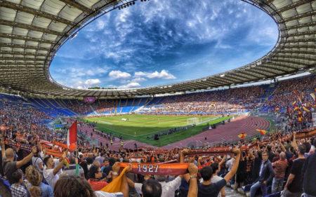 Estadios de la EURO 2020