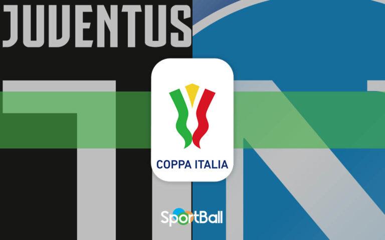 Previa Coppa Italia 2019-2020: Juventus vs Napoli