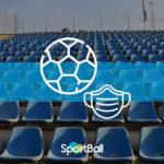 """La """"nueva normalidad"""" del fútbol"""