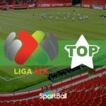 Los 4 máximos goleadores históricos de la Liga MX