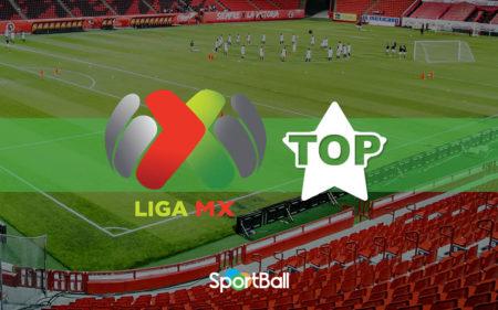 Las figuras mundiales que jugaron en la Liga MX