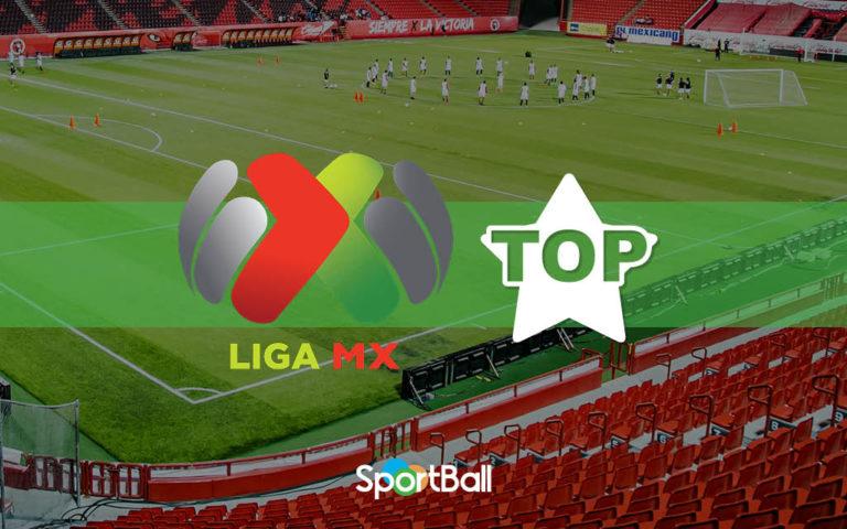 Máximos goleadores históricos de la Liga MX