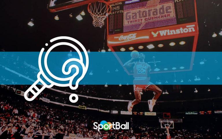 Anécdotas de Michael Jordan: cuando jugó con el dorsal 12 y sin nombre