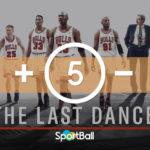 5 cosas que nos han gustado y 5 que no de The Last Dance