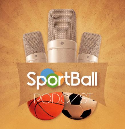 Podcast de fútbol y baloncesto SportBall