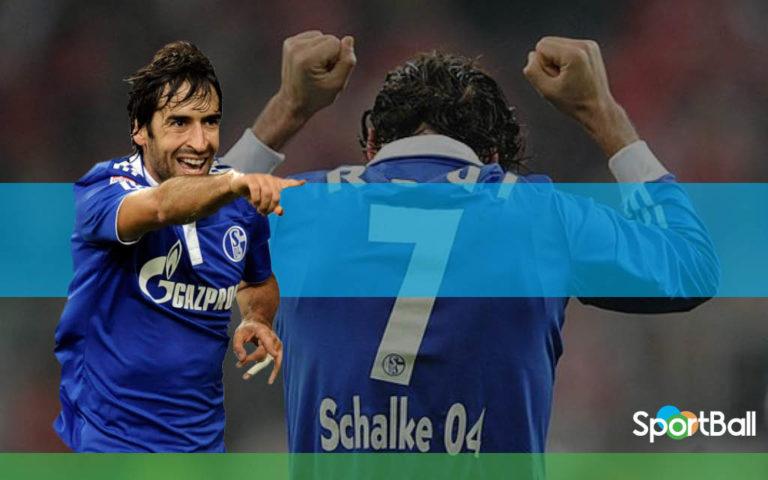 Raúl González Blanco, la estrella retirada que levantó al Schalke 04