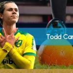Todd Cantwell: la sorpresa del Norwich de Premier