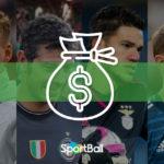 ¿Quiénes son los 10 porteros más caros de la historia?