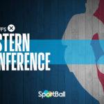 Los 5 mejores equipos NBA del siglo XXI que jamás jugaron 'playoffs' en el Este