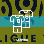 El XI ideal de la Ligue 1 2019-2020 según Sportball