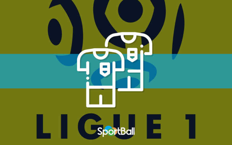 XI ideal de la Ligue 1 2019-2020