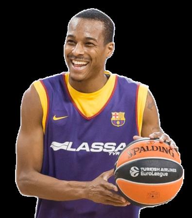 Alex Renfroe es uno de los jugadores del San Pablo Burgos 2020-2021