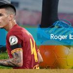 Roger Ibáñez, juventud y potencial para la defensa de la AS Roma