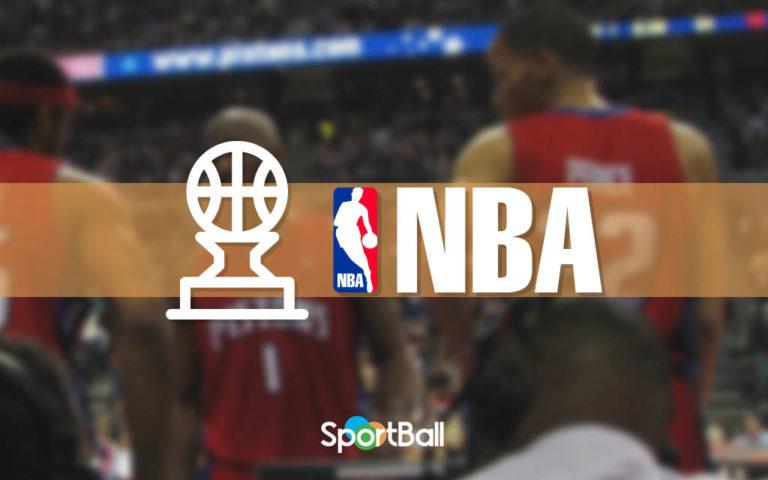 Top-5 de favoritos al anillo de la NBA 2021