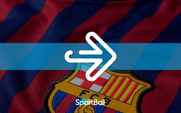 6 estrellas que el FC Barcelona dejó escapar siendo niños