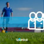 Analizamos las claves de una buena defensa en el fútbol