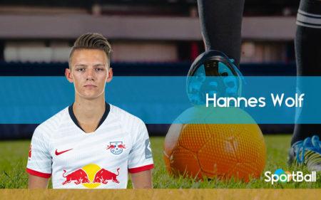 ¿Cuál es la mejor posición de Hannes Wolf y cómo juega?